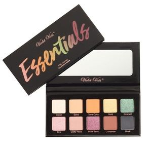 VIOLET VOSS BRAND NEW ESSENTIALS PALLETE